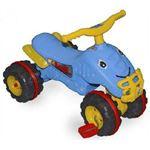 Снимка от Детска кола - ATV с педали -PILSAN