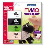 Снимка от Комплект глина - Fimo Soft Farm