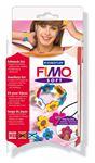 Снимка от Комплект глина - Fimo Soft Flowers