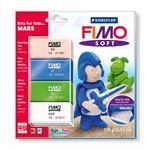 Снимка от Комплект глина - Fimo Soft Mars