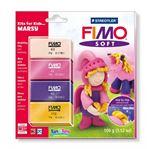 Снимка от Комплект глина - Fimo Soft Marsy