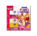 Снимка от Комплект глина - Fimo Soft Princess