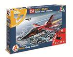 Снимка от Пъзел и макет за самолет AMX Ghibili