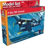 Снимка от Модел за сглобяване на самолет  F4U-5N