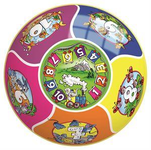 Снимка от Детска топка PVC 23 см