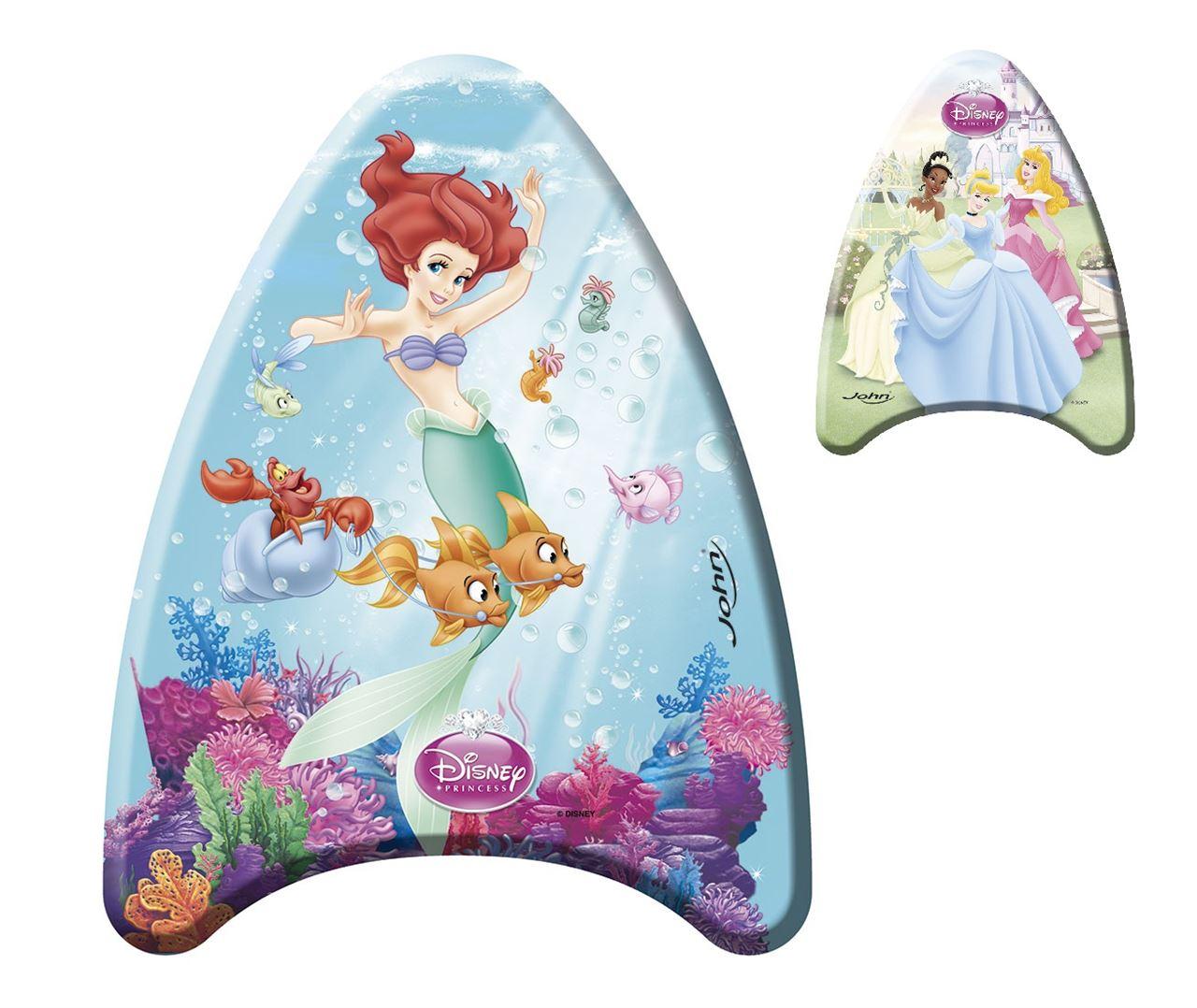 dac6e226153 Детска дъска за плуване - Принцеси - аксесоари за плуване - цена