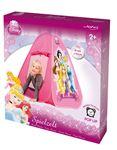 Снимка от Детска розова палатка с принцеси