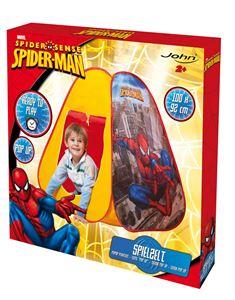 Снимка от Детска палатка със спайдърмен