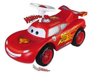 Снимка от Детска кола - Маккуин 2 - BIG