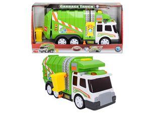 Снимка от  Камион за боклук - Dickie