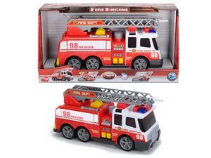 Снимка от   Пожарна - Dickie