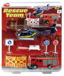 Снимка от  Сет - Спасителен екип - Dickie