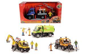 Снимка от  Пътно-ремонтни машини - Dickie