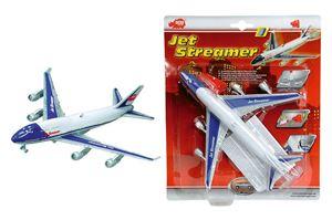 Снимка от  Самолет Jet Streamer с батерия / 25 см / - Dickie