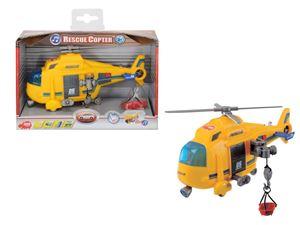 Снимка от  Спасителен хеликоптер 18 см - Dickie