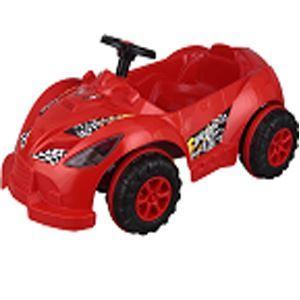 Снимка от Детска кола с педали - Speedy