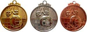 Снимка от Медал за волейбол