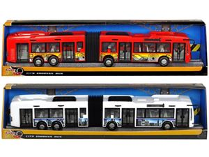 Снимка от   Експресен градски автобус ( 40 см. 2 вида ) - Dickie
