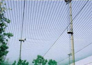 Снимка от Предпазна мрежа за мини-футболно игрище