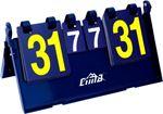 Снимка от Табло за отчитане на резултати 4+2 MAXIMA