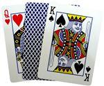 Снимка от Карти за игра за казино BEE club special №92