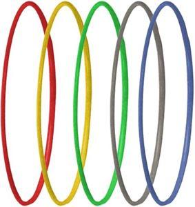 Снимка от  Обръч гимнастически Ф40 см