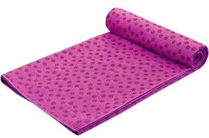 b09e1fd5a62 Кърпа, постелка за йога MAXIMA, 185х63 см - фенове и спортна ...