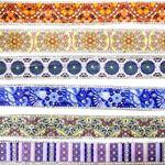 Снимка от Декорация лента за дрехи