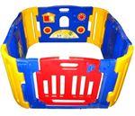 Снимка от Детска кошара за игра