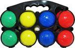 Снимка от Комплект 8 топки за петанк от PVC