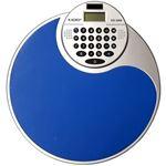 Снимка от калкулатор с пад за мишка
