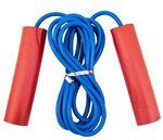Снимка от Въже за скачане, 3 метра, С неопренови дръжки