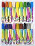 Снимка от Маслени пастели 18 цвята