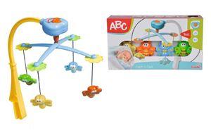 Снимка от ABC - Бебешка въртележка