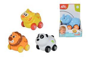 Снимка от Simba- Забавни колички с животни