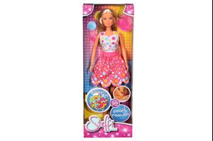 Снимка от SL - Кукла Стефи с перли