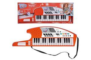 Снимка от MMW-Китара с клавиши