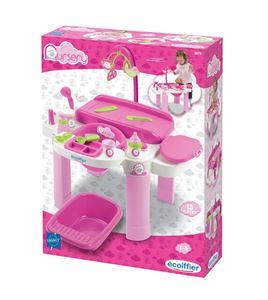 Снимка от Детска маса за повиване