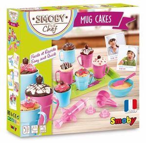 Снимка от Сет за торти