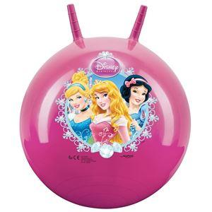 Снимка от Скачаща топка-принцеси