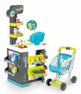 Снимка от Супермаркет