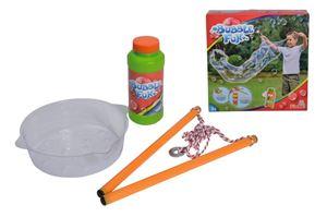 Снимка от Simba-Игра със сапунени балони