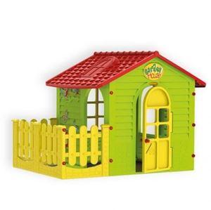 Снимка от Къща малка с ограда - 10839