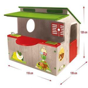 Снимка от Къща с кухня - 11392