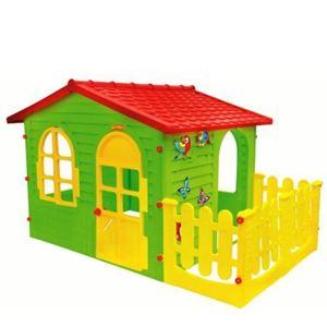 Снимка от Къща с ограда - 10498