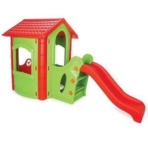 Снимка от Къща с пързалка - 06432