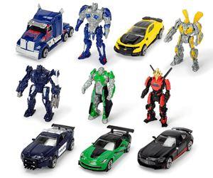 Снимка от Transformers M5 Коли/робо