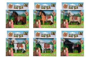 Снимка от Красиви коне, 6 вида