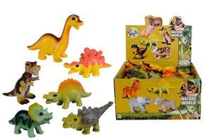Снимка от Нейчър Уърлд- Динозаври меки