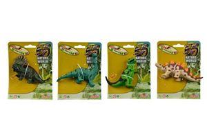 Снимка от Нейчър Уърлд-Стреч динозавър
